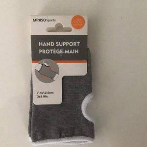 Hand support